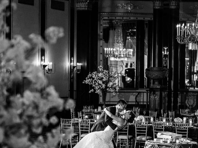 Sam and Bao's Wedding in Chicago, Illinois 57