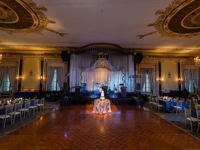 Sam and Bao's Wedding in Chicago, Illinois 59