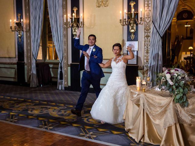 Sam and Bao's Wedding in Chicago, Illinois 64