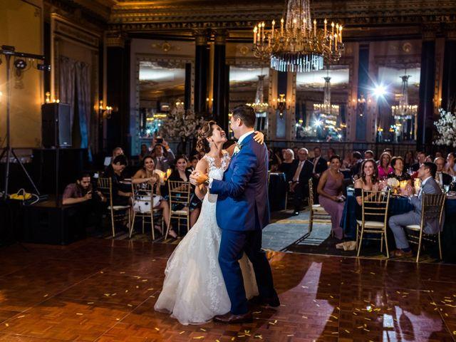 Sam and Bao's Wedding in Chicago, Illinois 69