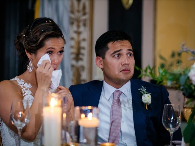 Sam and Bao's Wedding in Chicago, Illinois 71