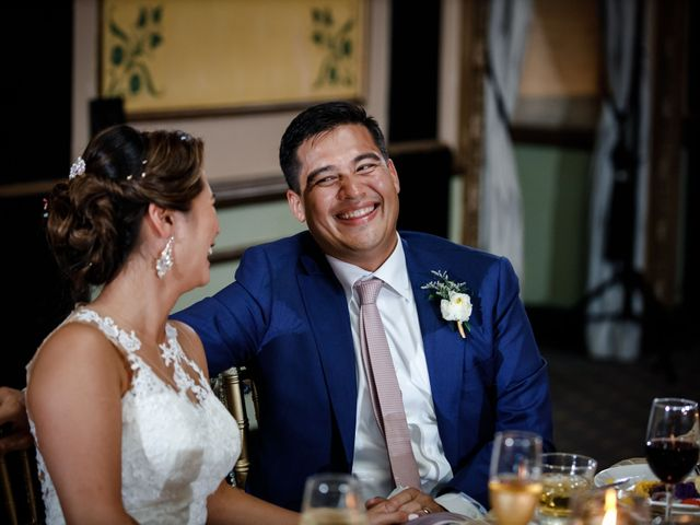 Sam and Bao's Wedding in Chicago, Illinois 74
