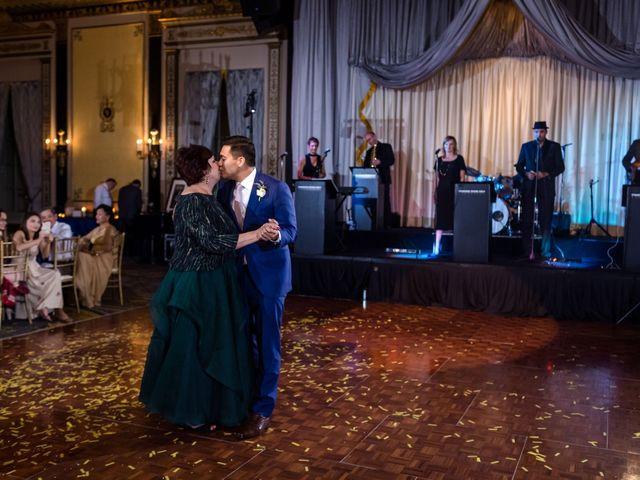 Sam and Bao's Wedding in Chicago, Illinois 79
