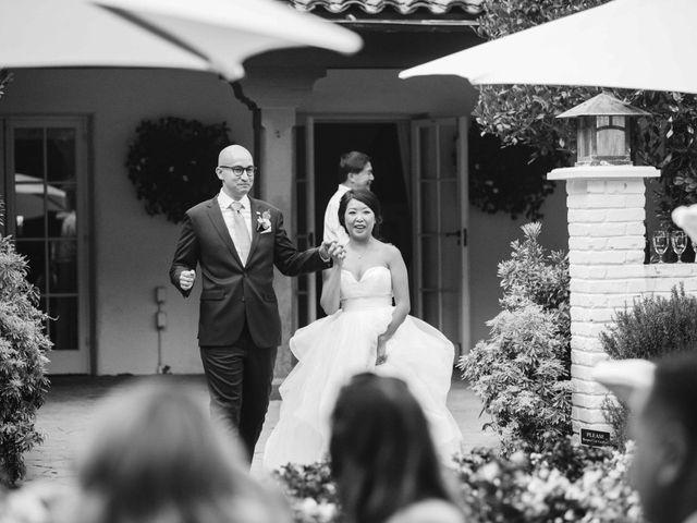 Daniel and Koy's Wedding in Moraga, California 2