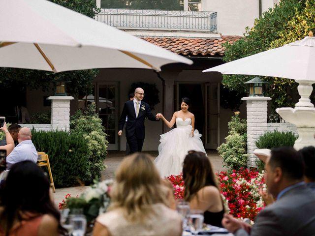 Daniel and Koy's Wedding in Moraga, California 3