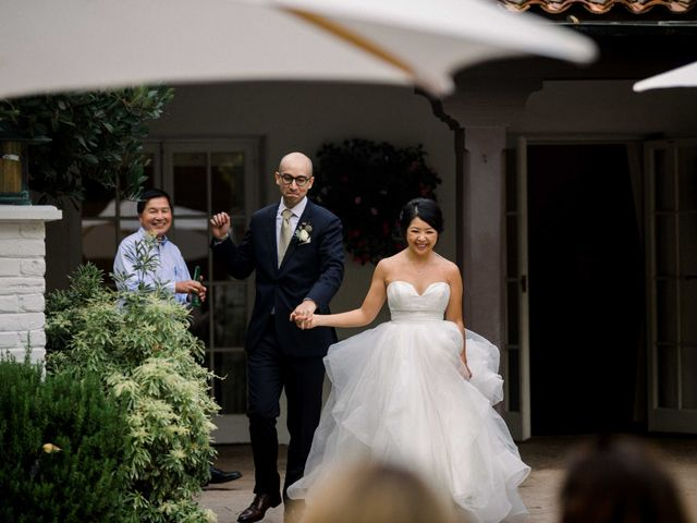 Daniel and Koy's Wedding in Moraga, California 4