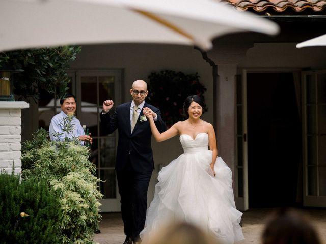 Daniel and Koy's Wedding in Moraga, California 5