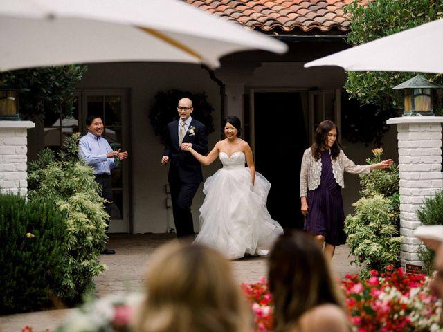 Daniel and Koy's Wedding in Moraga, California 6