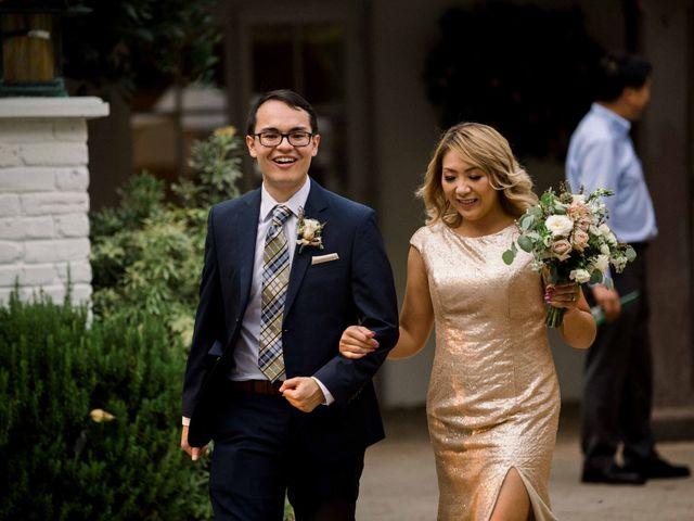 Daniel and Koy's Wedding in Moraga, California 7