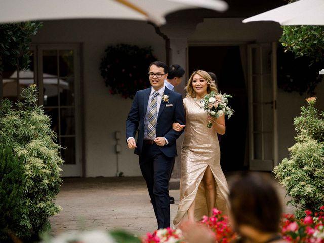 Daniel and Koy's Wedding in Moraga, California 8