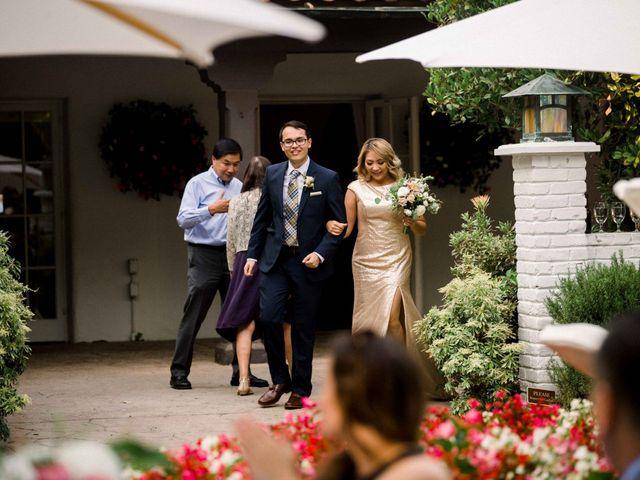 Daniel and Koy's Wedding in Moraga, California 9
