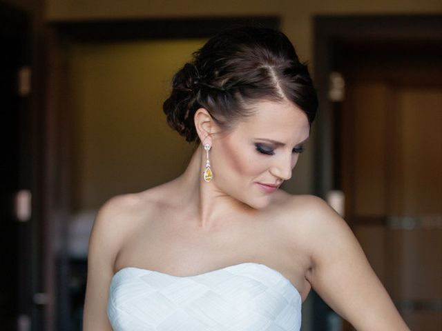 Sheena and Timothy's Wedding in Scottsdale, Arizona 2