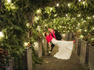 The wedding of Lindsay and Pawel 2
