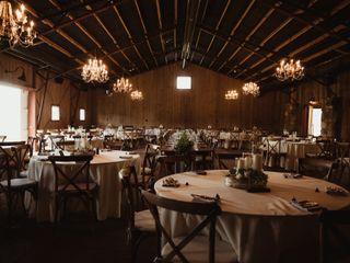 The wedding of Brandon and Lindsey 2
