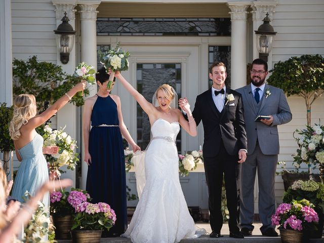 Kevin and Chelsie's Wedding in Madera, California 2