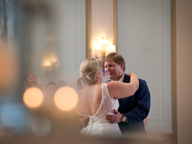 Scott and Heather's Wedding in Greenville, South Carolina 7