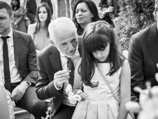 The wedding of Silvia and Tim 2