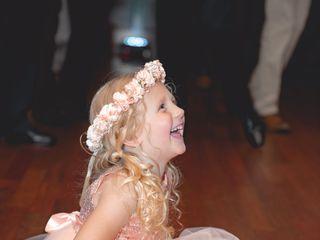 The wedding of Jenane and Larry 3