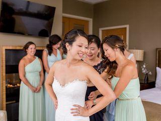 Karen and Chris's Wedding in Lambertville, New Jersey 3