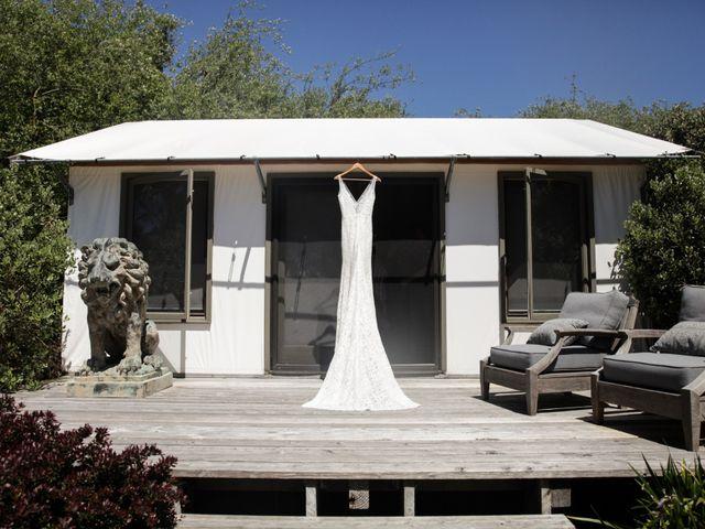 Matt and Jenny's Wedding in Petaluma, California 1