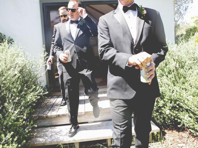 Matt and Jenny's Wedding in Petaluma, California 2