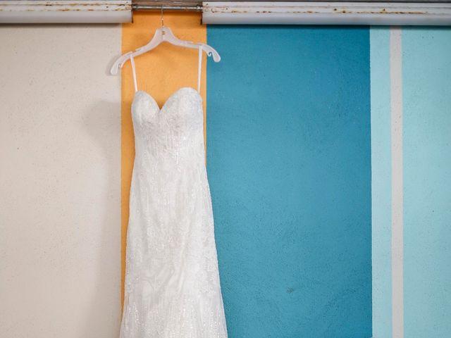 Dan and Allie's Wedding in Rehoboth Beach, Delaware 3
