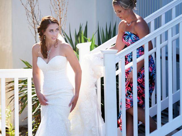 Dan and Allie's Wedding in Rehoboth Beach, Delaware 4