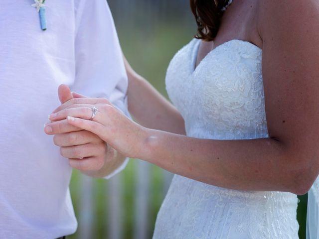 Dan and Allie's Wedding in Rehoboth Beach, Delaware 14