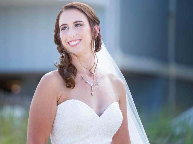 Dan and Allie's Wedding in Rehoboth Beach, Delaware 19