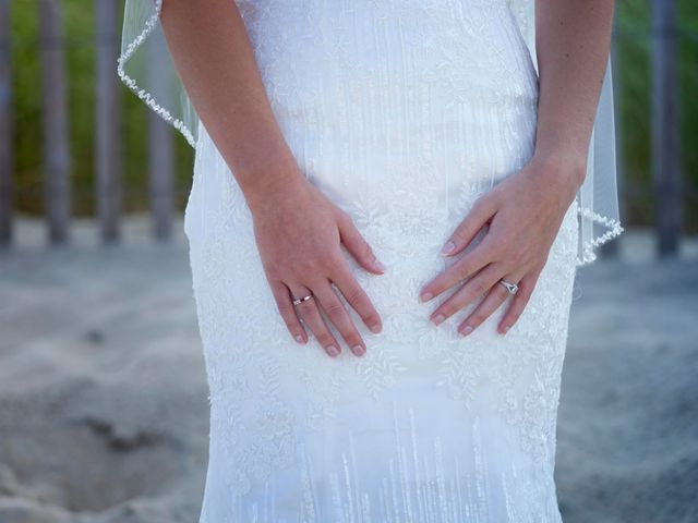 Dan and Allie's Wedding in Rehoboth Beach, Delaware 20