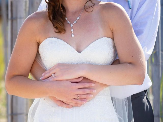 Dan and Allie's Wedding in Rehoboth Beach, Delaware 22