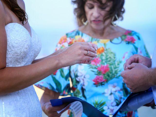 Dan and Allie's Wedding in Rehoboth Beach, Delaware 25