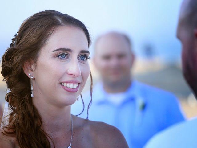 Dan and Allie's Wedding in Rehoboth Beach, Delaware 27