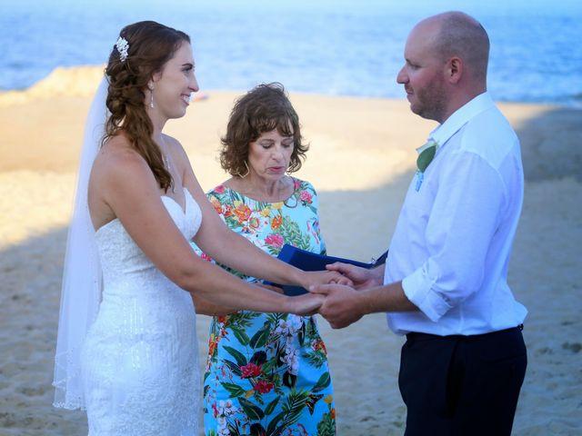 Dan and Allie's Wedding in Rehoboth Beach, Delaware 28