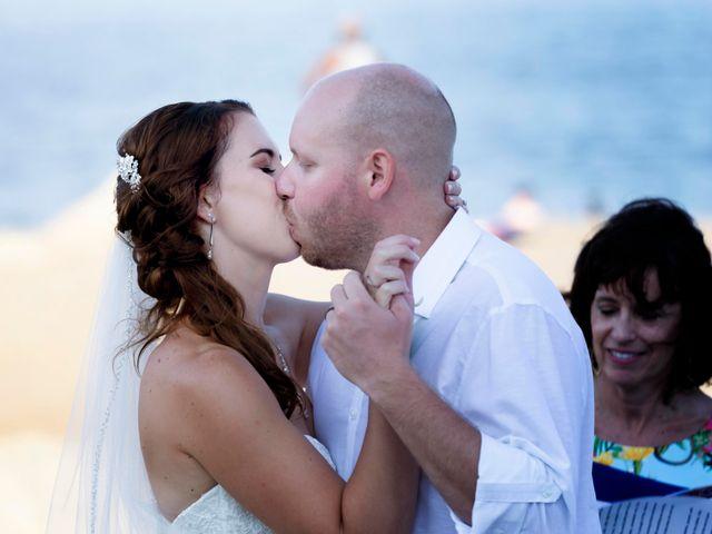 Dan and Allie's Wedding in Rehoboth Beach, Delaware 30
