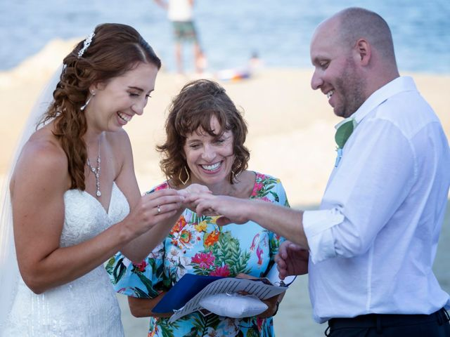 Dan and Allie's Wedding in Rehoboth Beach, Delaware 33