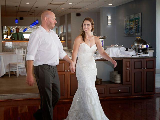 Dan and Allie's Wedding in Rehoboth Beach, Delaware 44