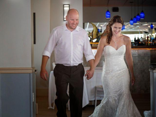 Dan and Allie's Wedding in Rehoboth Beach, Delaware 45