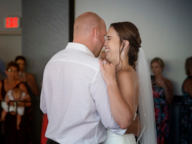 Dan and Allie's Wedding in Rehoboth Beach, Delaware 49