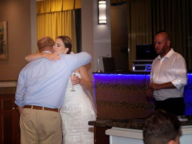 Dan and Allie's Wedding in Rehoboth Beach, Delaware 51