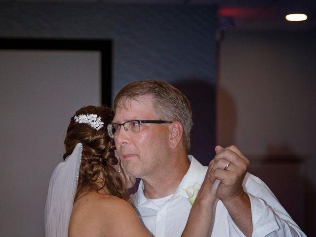 Dan and Allie's Wedding in Rehoboth Beach, Delaware 53