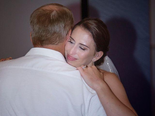 Dan and Allie's Wedding in Rehoboth Beach, Delaware 55