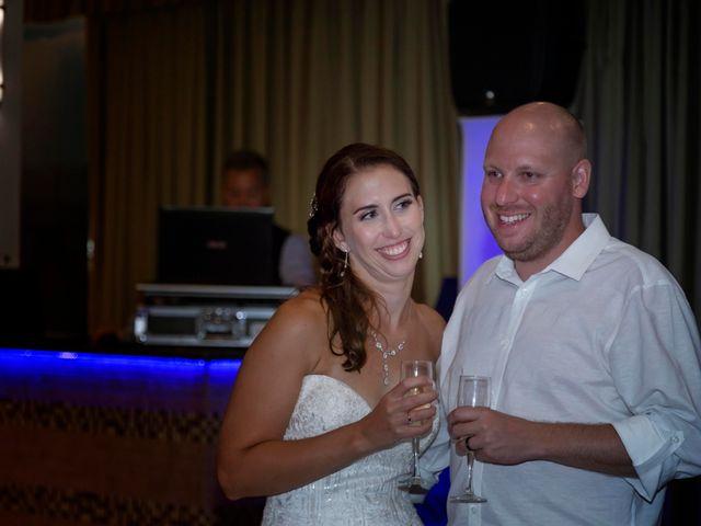 Dan and Allie's Wedding in Rehoboth Beach, Delaware 56