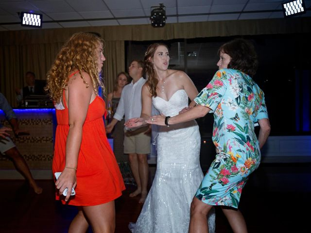 Dan and Allie's Wedding in Rehoboth Beach, Delaware 62