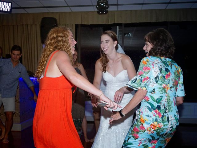 Dan and Allie's Wedding in Rehoboth Beach, Delaware 63