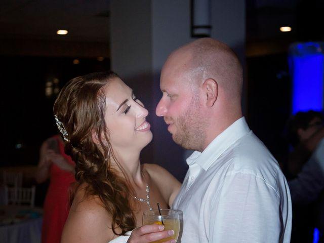 Dan and Allie's Wedding in Rehoboth Beach, Delaware 66