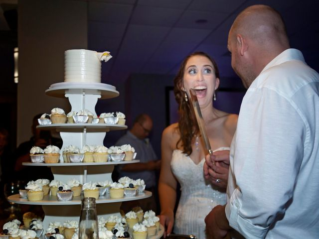 Dan and Allie's Wedding in Rehoboth Beach, Delaware 74