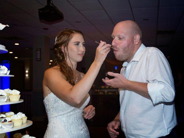 Dan and Allie's Wedding in Rehoboth Beach, Delaware 75