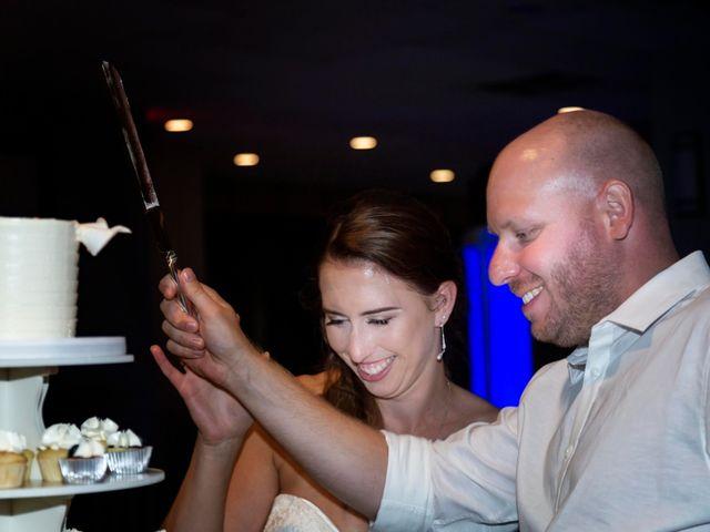 Dan and Allie's Wedding in Rehoboth Beach, Delaware 77