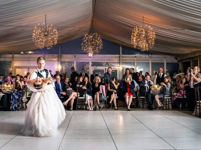 Curtis and Sarah's Wedding in Chicago, Illinois 24